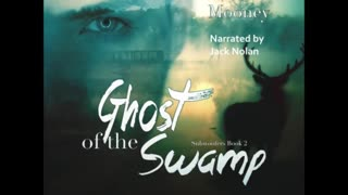 Ghost of the Swamp (Subwoofers, Book 2), a Contemporary Fantasy/Paranormal Romance