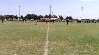 Solar Cup vs Sparta FC half 2