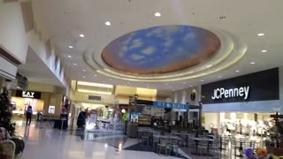 Haunting Chapel Hill Mall Video December 2019