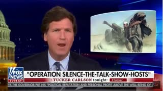 The Pentagon Goes After Tucker AGAIN - His Response Broke the Internet