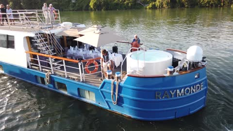 5 Reasons to do a European Hotel Barge Cruise