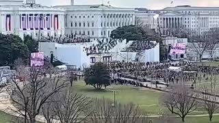Most important video of the Decade: REAL BIDEN Inauguration