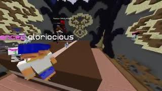 Minecraft - build challenge