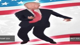 Trump not guilty