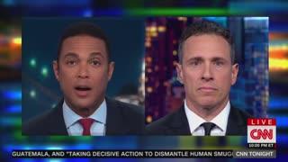 CNN's Lemon and Cuomo blast 'Straight Pride' parade