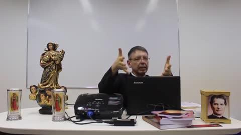 A cultura da morte - Padre Lodi