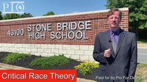 Critical Race Theory in Loudoun County