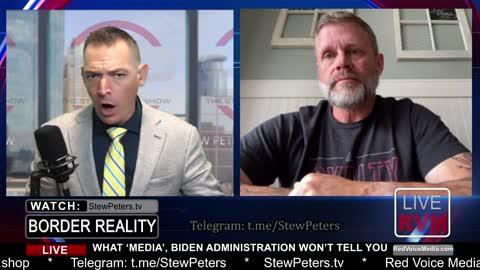 Gov Greg Abbott EXPOSED, Order Allows Illegal Aliens Enter U.S. Freely