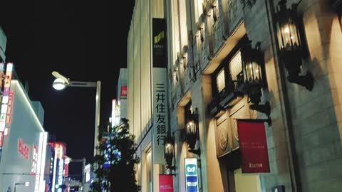 Omotesando Harajuku Winter/Christmas Illumination, Tokyu Plaza (東急プラザ表参道原宿冬のイルミネーション) 2020年12月