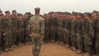Happy Birthday To The Greatest Fighting Force - USMC!