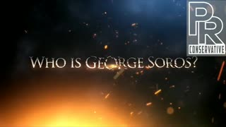 Who is George Soros and why is he influencing American Politics?