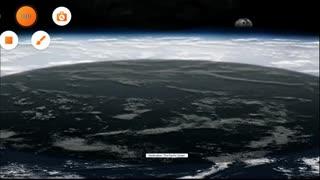 Meteoro METEOR météore: Minha visão hoje é de um meteoro...