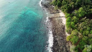 Natural Beauty sea