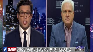 After Hours - OANN Impeachment Talk with Schlapp