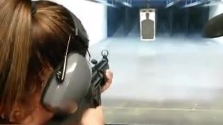 Las Vegas shootout