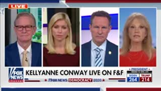 NOV 2020 Conway breaks down what went wrong with election polls - You
