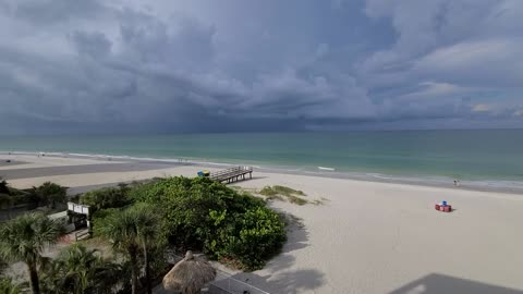 Florida Indian shores