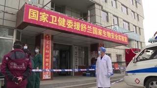China registra tres nuevos casos de coronavirus y mantiene cifras mínimas