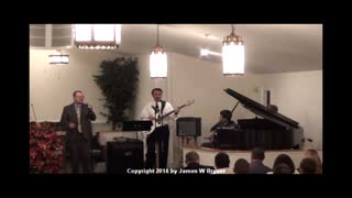 Special Song - The Blood Will Never Lose Its Power, by The Bryant Family, 2014