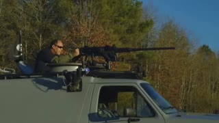 Sons of Guns: Awesome Explosions
