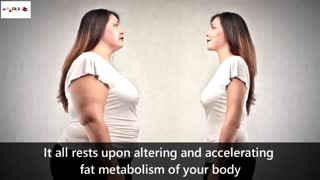Japanese Secret to Loose Belly Fat