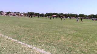 Solar Cup vs Sparta FC