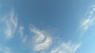 Calm Clouds [HD]