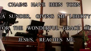 Rising Faith - Wonderful Grace of Jesus