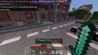 Minecraft funniest momments