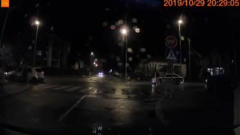 Kako se vozi u BiH: Kada se ne poštuju propisi desi se ovo