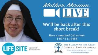 Mother Miriam Live - 2/11/21