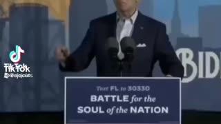 Joe Biden cognitive decline 2021