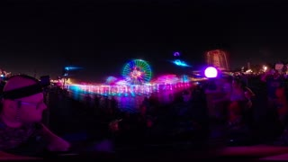 World of Color 360