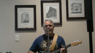 Ace in the Hole...George Strait Cover