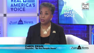 "Carol Swain: Race relations have ""gone backwards"""