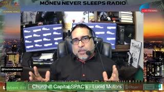 Money Never Sleeps Radio with Louis Velazquez, Feb 23, 2021