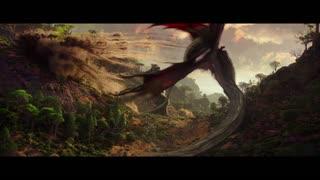 Godzilla vs. Kong trailor