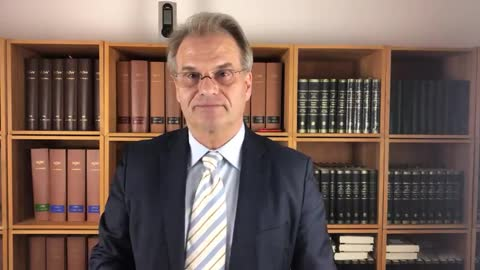 Reiner Fuellmich,Summary of findings of the Corona Investigative Committee 15th Sept 2021