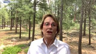 TruNews Interviews Arizona Sen. Wendy Rogers