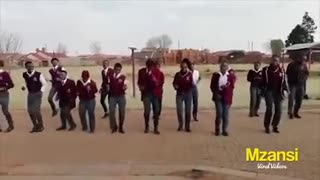S. A best dance moves