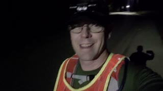 Night 13.1: intro, distance running with speakers