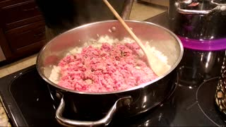 Delicious 5 Ingredient Goulash