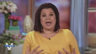 Ana Navarro blames Trump for Giuliani's downfall