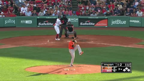 Boston Red Sox vs Baltimore Orioles Highlights - 14 Aug 21