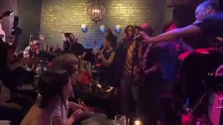 San Francisco Mayor CAUGHT Maskless, Violating Own Health Order At Nightclub