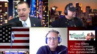 Cybersecurity Expert Discusses Election Fraud, COVID Stats   PCRadio