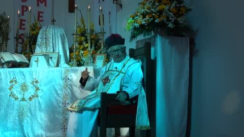 532 - Los sacerdotes están desbaratando la Iglesia de Cristo.