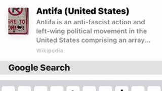 ANTIFA.com