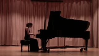 Campbell Variations on Amazing Grace