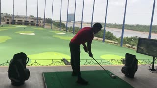 Golfing life